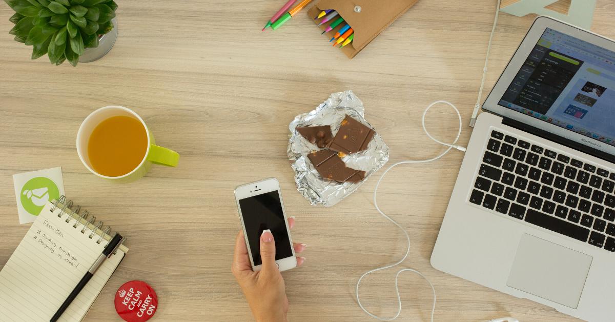 Fordítsd előnyödre a home-office-t egyetemistaként!