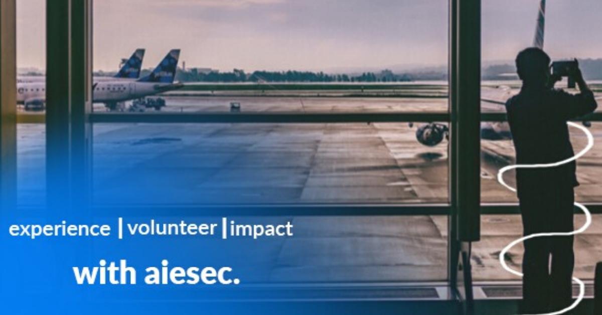"""""""A tapasztalatot jobban figyelembe veszik, mint az oktatást vagy magát a diplomát"""" – interjú az AIESEC-kel"""