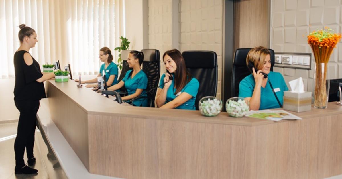 egészségközpont