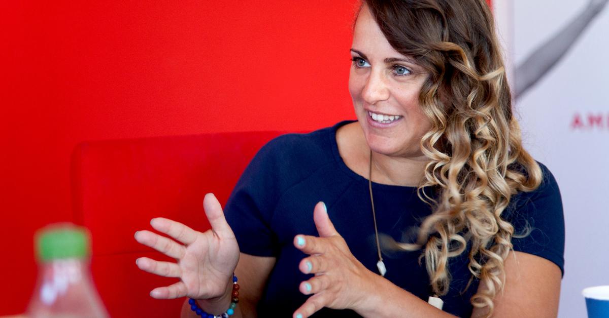 Te tudod, hogy mi motivál? – Interjú a Coca-Cola HBC Magyarország HR Business Partnerével
