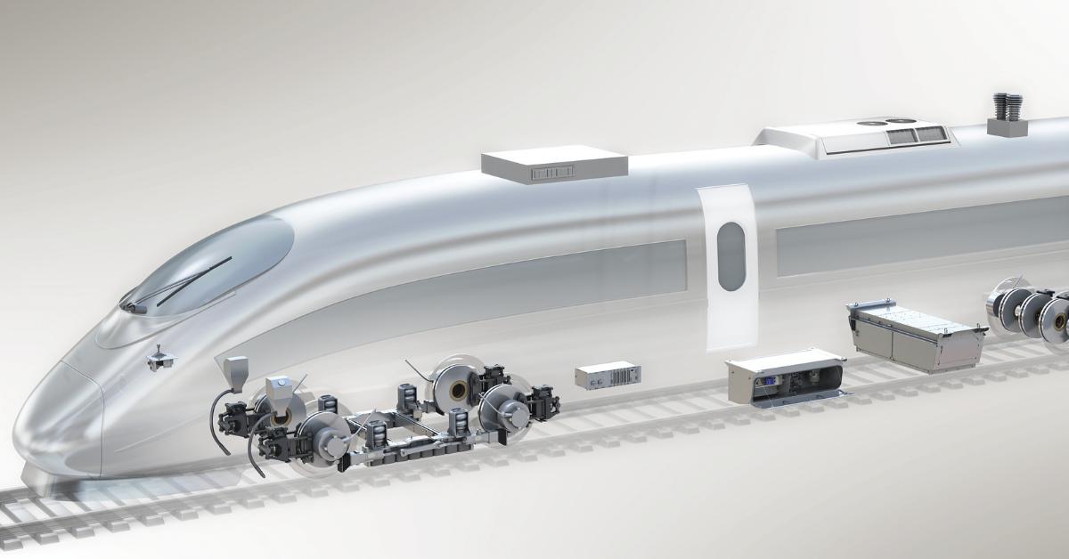"""""""Arra is volt példa, hogy egy gyakornokunk önállóan vitt végig egy nemzetközi projektet"""" – Interjú a Knorr-Bremse Rail Systems kollégáival"""