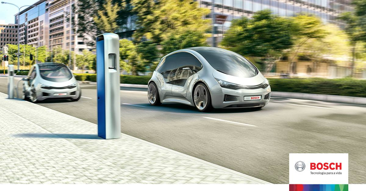 Fejlődés, felelősség, flexibilitás – a Bosch egy gyakornok szemével