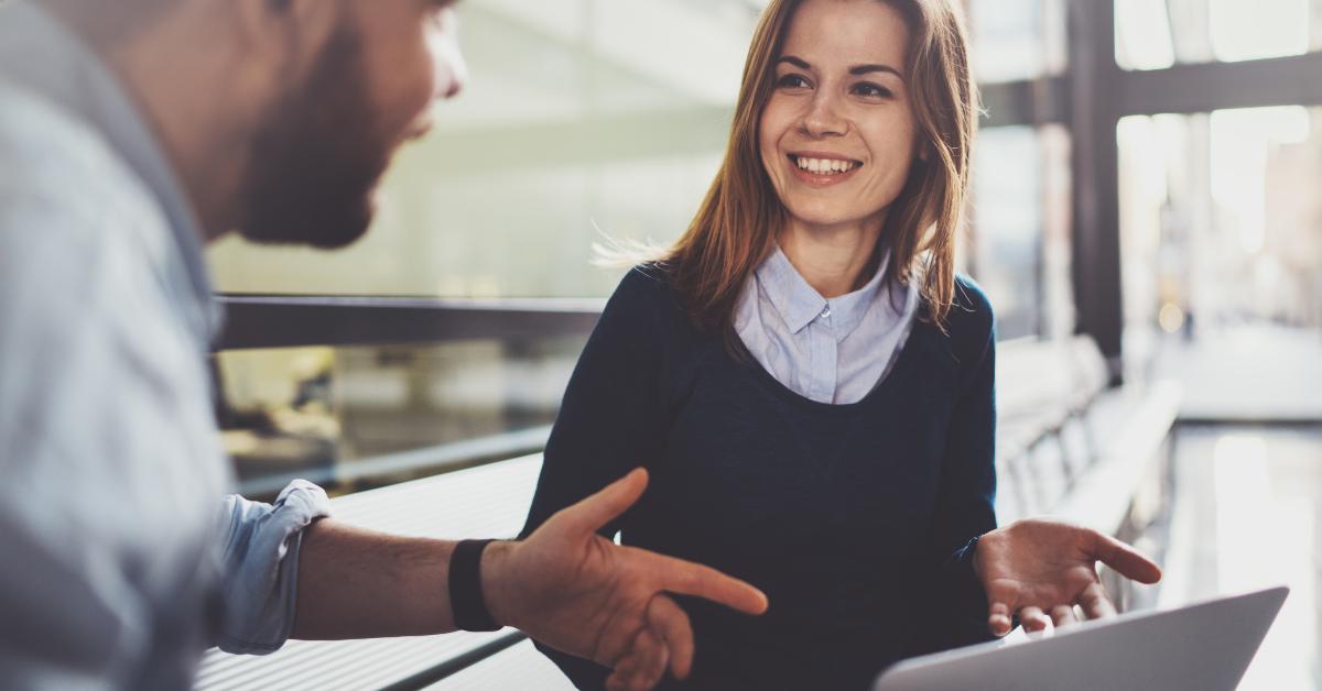 """""""Az a jó, amikor egy cég támogat abban, hogy megtaláld önmagad"""" – Interjú az E.ON Hungária Csoport munkáltatói márka szakértőjével"""
