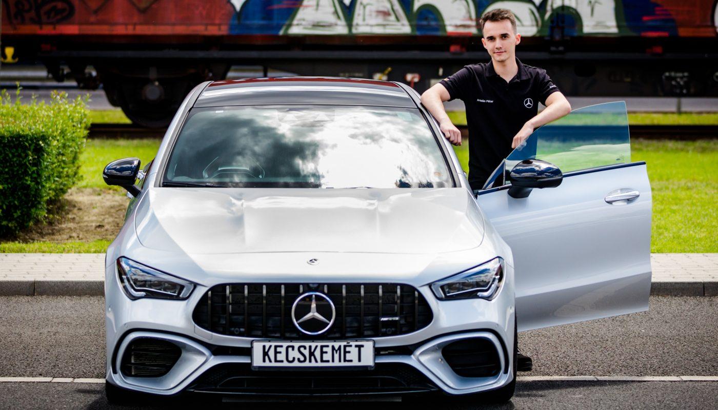 frissdiplomas.hu - Mercedes-Benz
