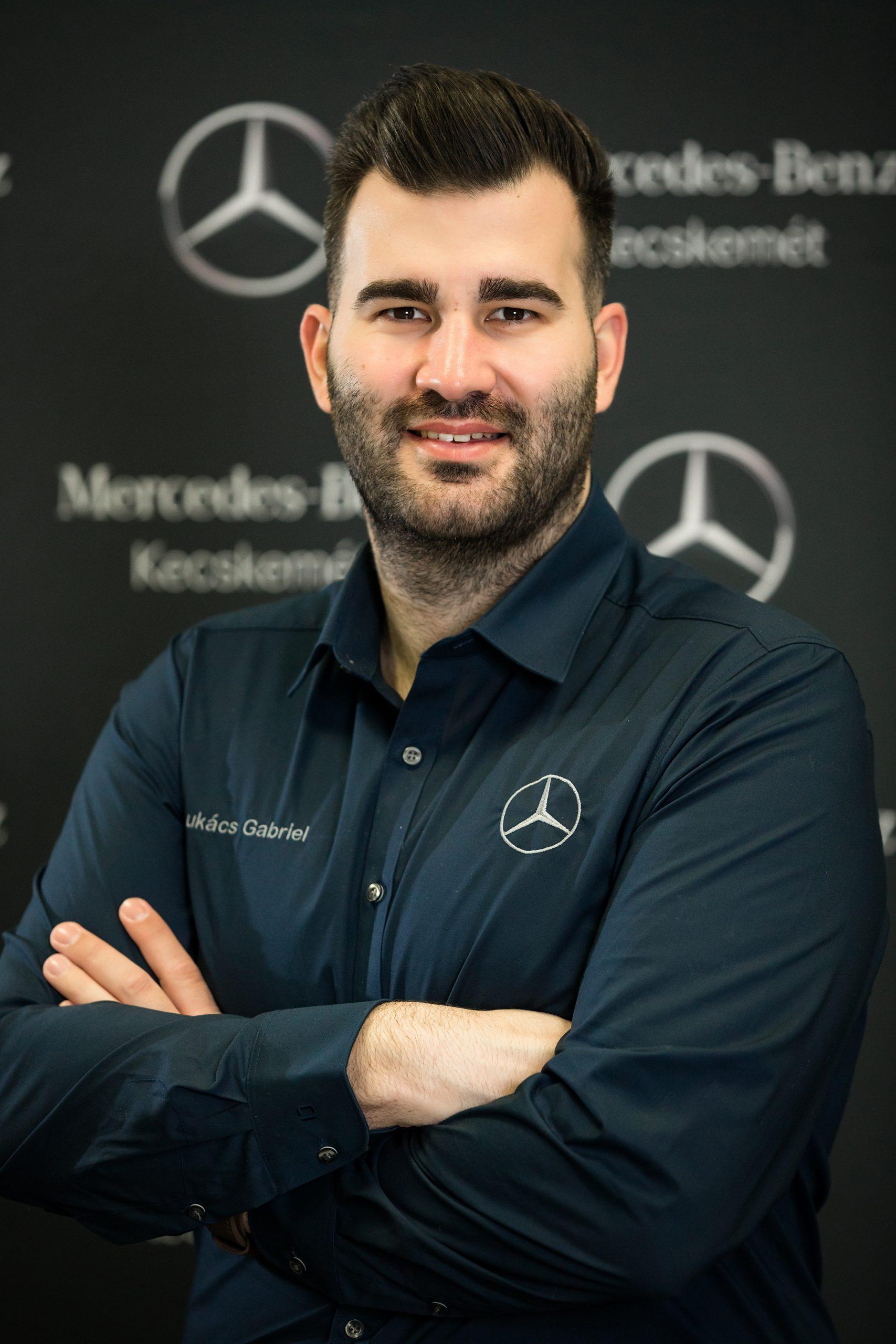 Frissdiplomas.hu - Mercedes Benz