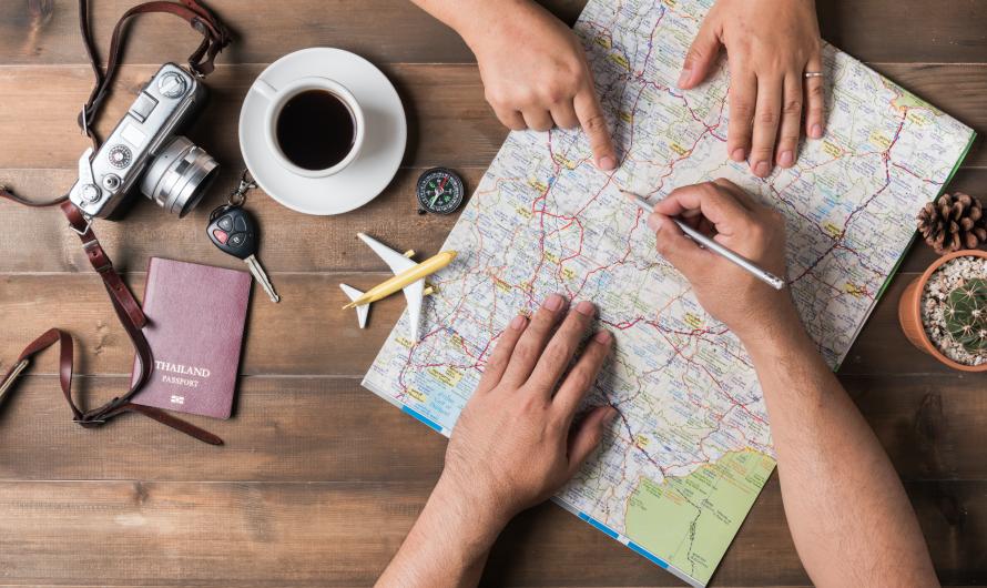 5 dolog, amit egy utazás hozzátesz a karriered építéséhez