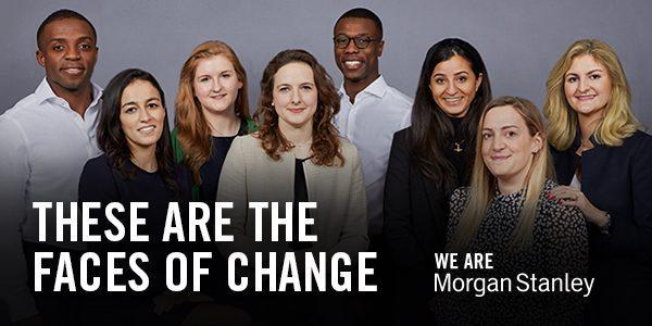 Szeretsz és szeretnél programozni? Indíts be a karriered a Morgan Stanley-nél!