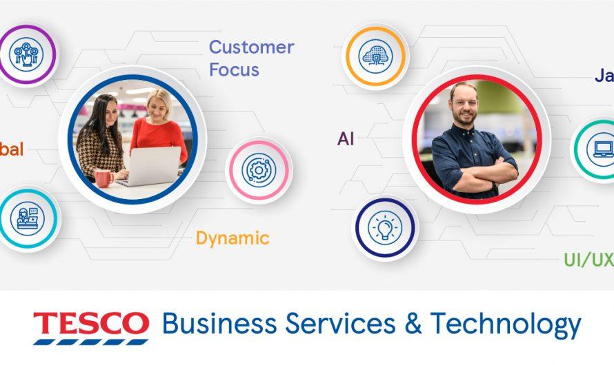 """""""Azokkal a kollégákkal a legjobb együtt dolgozni, akik szenvedéllyel végzik a munkájukat"""" – Interjú a Tesco Business Services közép-európai igazgatójával (1. rész)"""